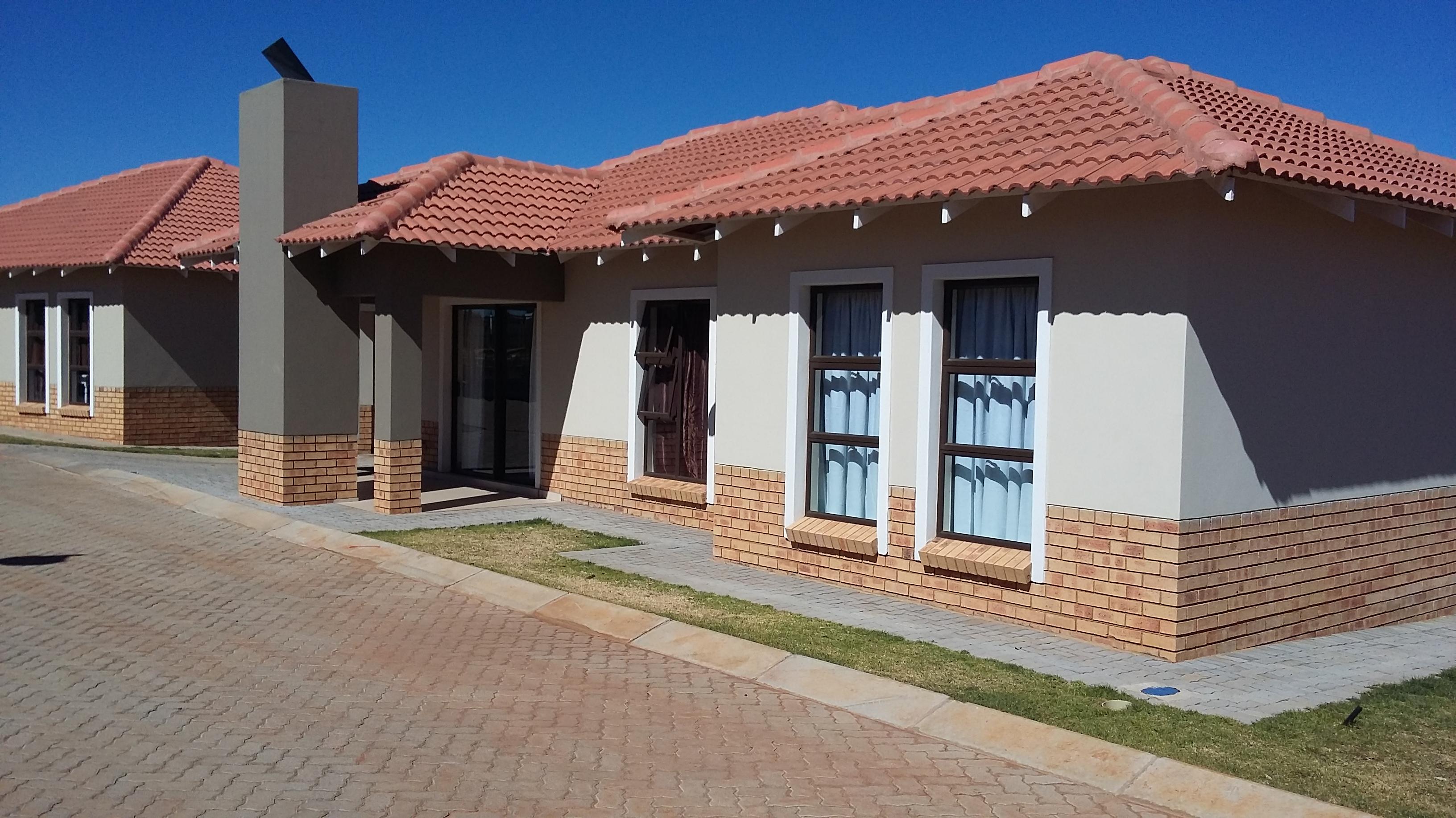 Retirement villages gauteng south africa