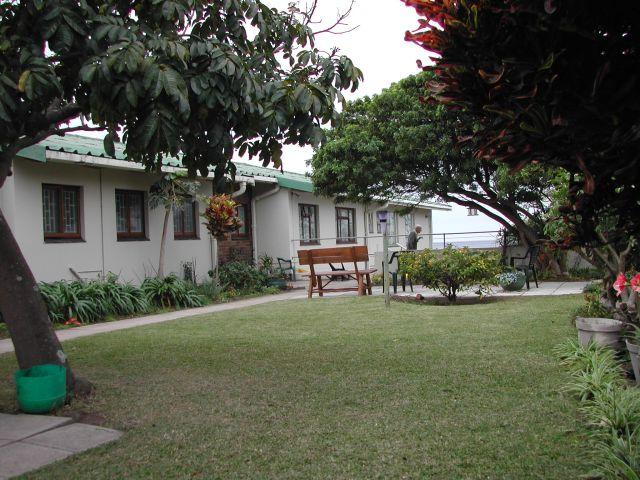 Alexandra Park Scottburgh Old Age Home