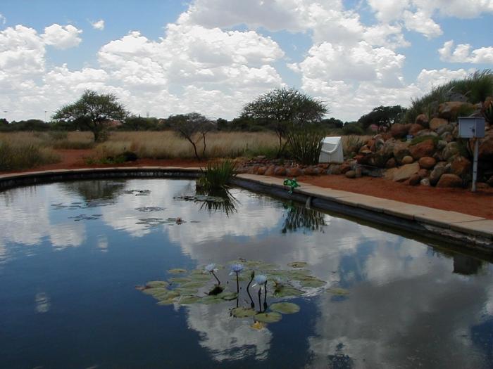 Trans 50 Acacia Park Retirement Village Kimberley