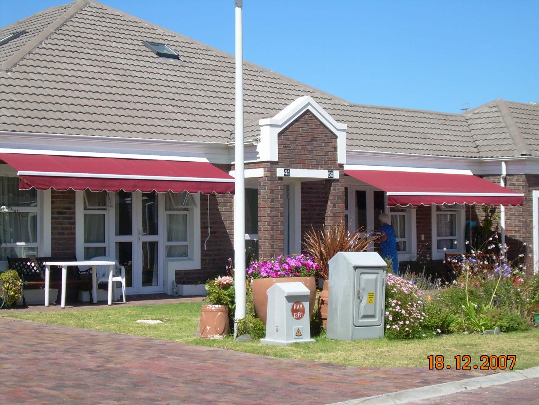 River Glade Retirement Village Cape Town