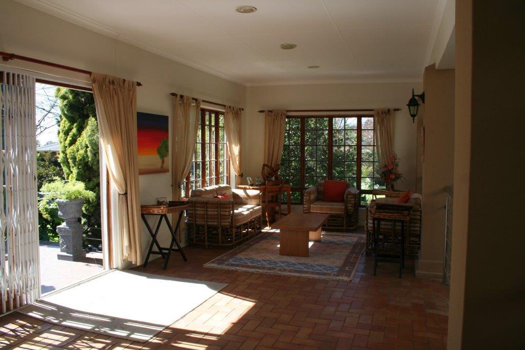 Old age home Benoni