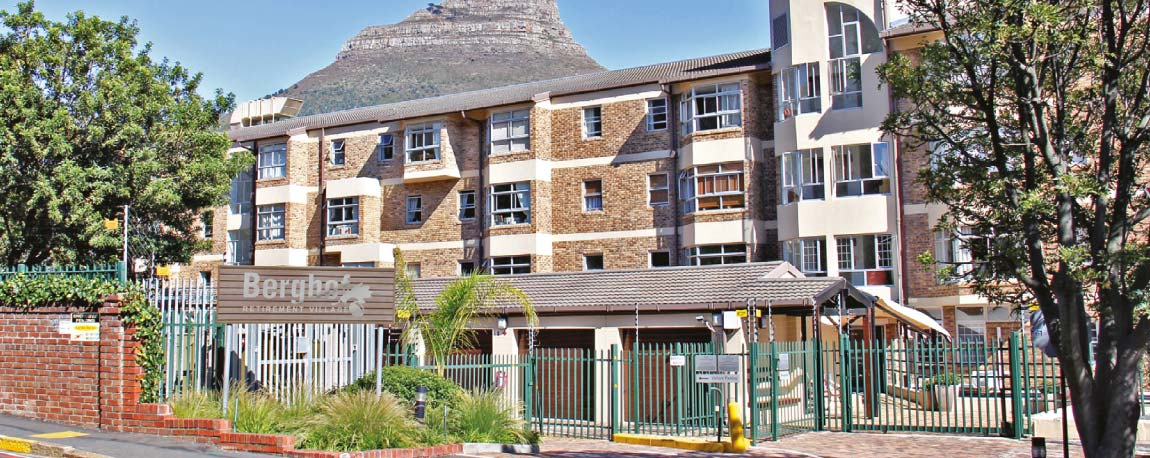 Berghof Retirement Village Cape Town