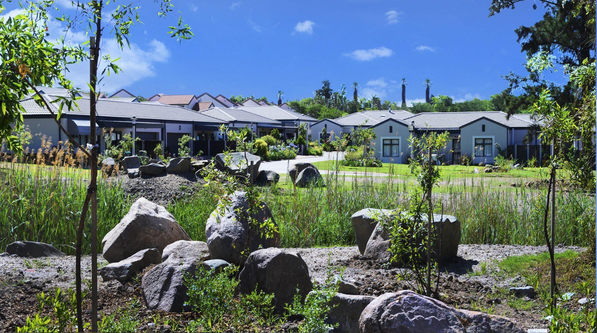 Evergreen Broadacres - Fourways Retirement Village