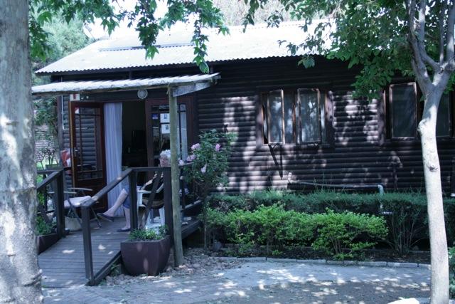 Abbey Cross Lodge Frail Care Randburg