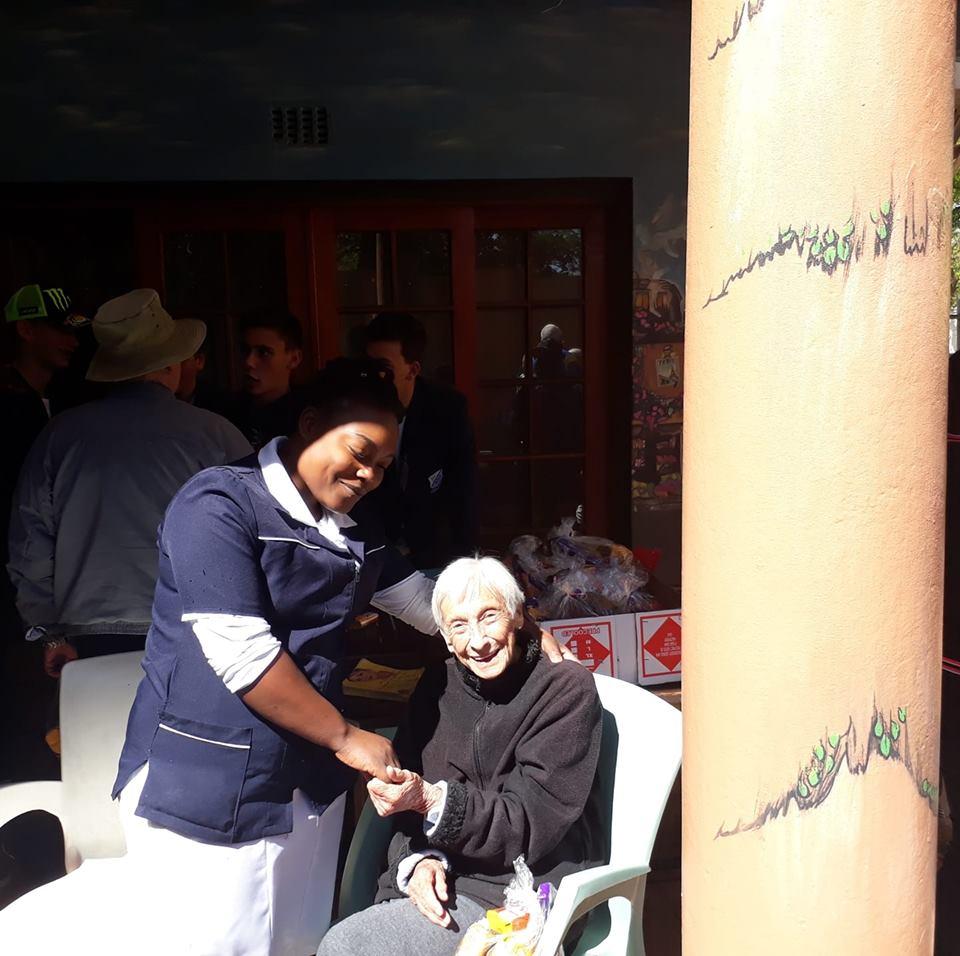 Cedar Care Centurion Nursing Home