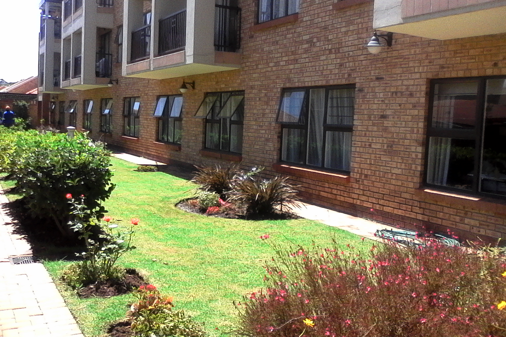 Village Walk Benoni Retirement Village