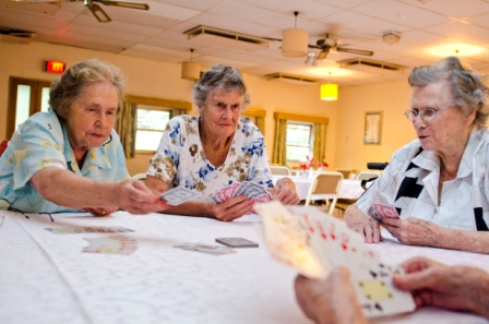 Arbor Retirement Vllage Bedfordview