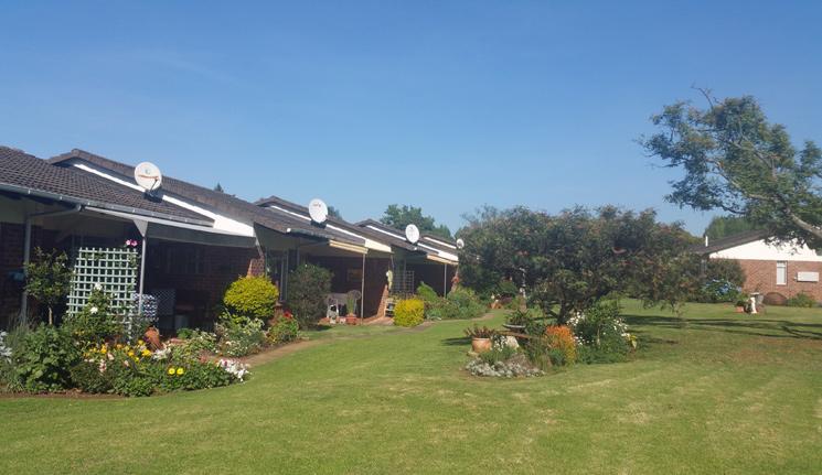 Elizabeth Gardens Howick Retirement Village