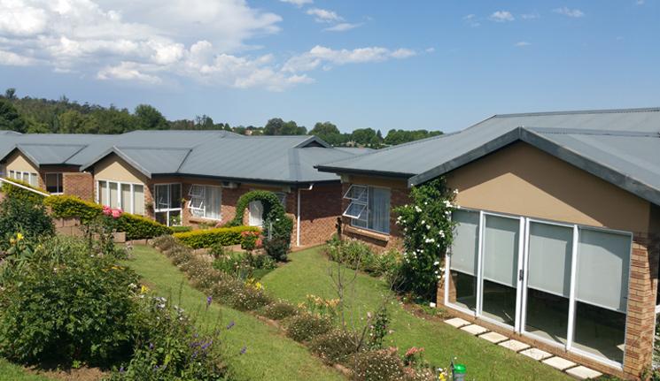 Hayfields Gardens Howick Retirement Village