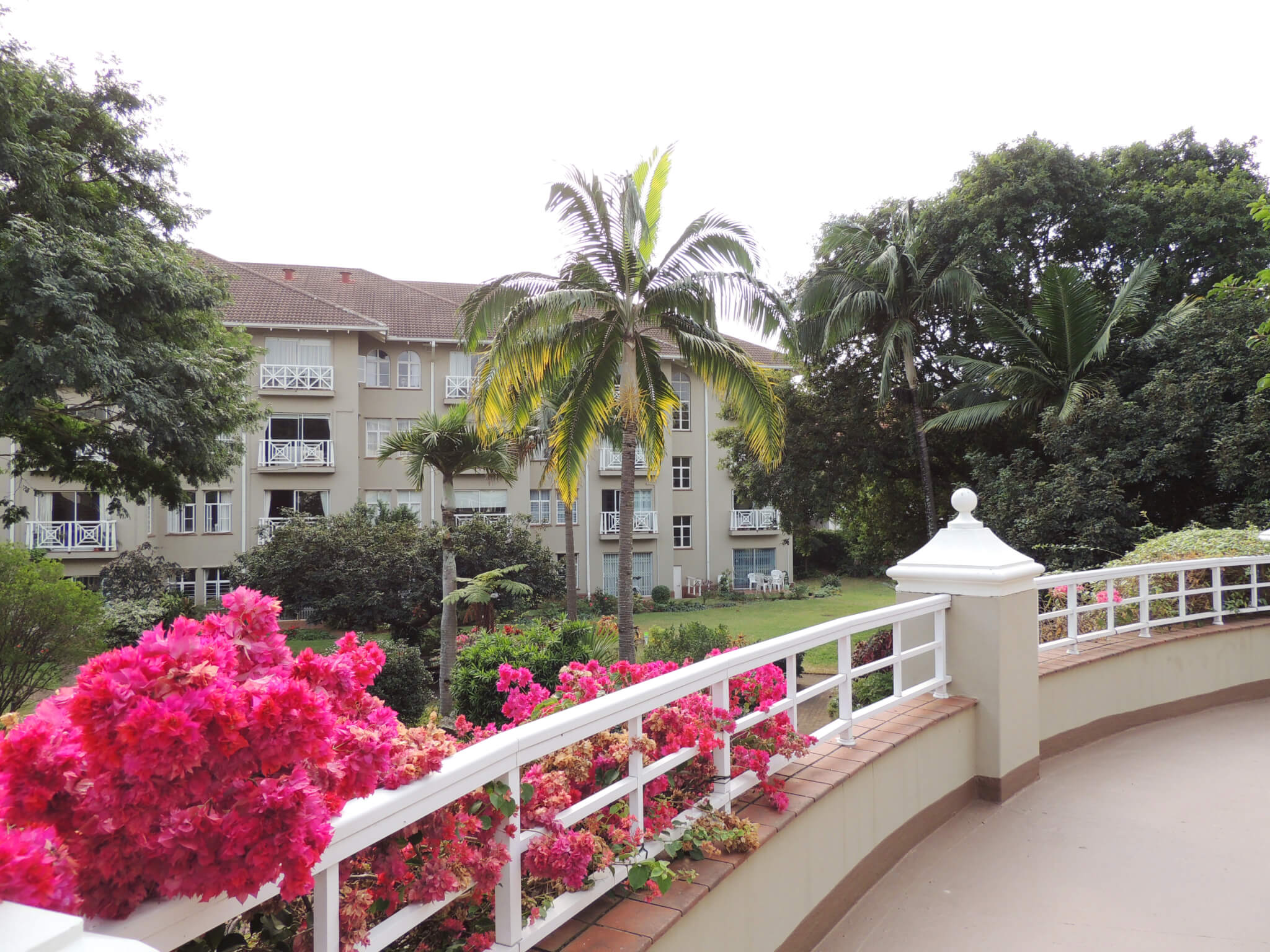 Garden Grove Durban Retirement Village