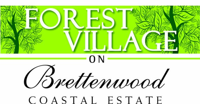 Forest Village on Brettenwood Coastal Estate – retirement village