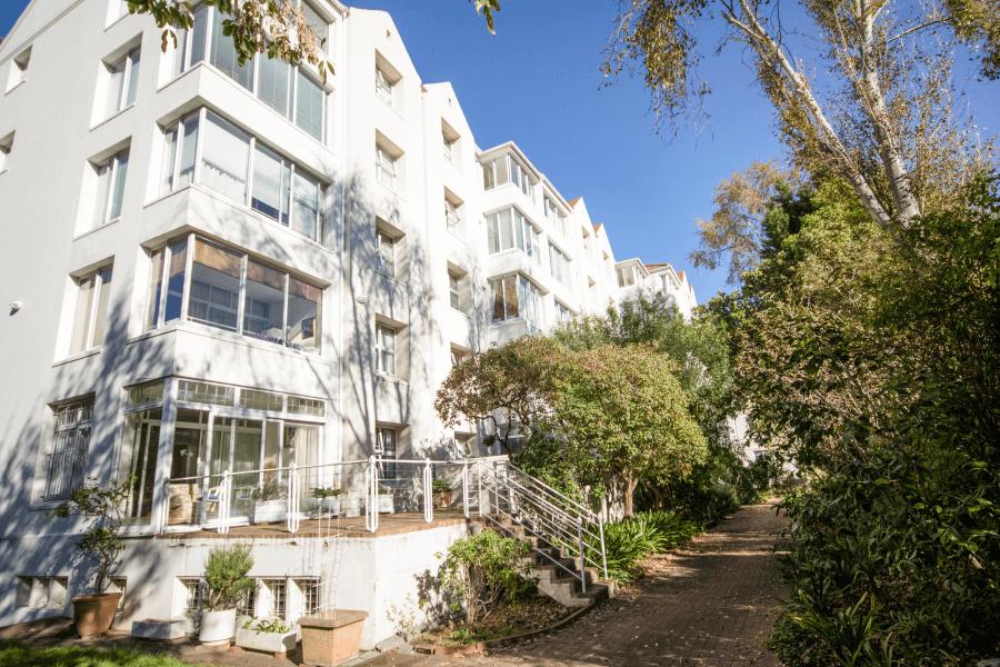 Ivan Hampshire Place Cape Town Retirement Complex