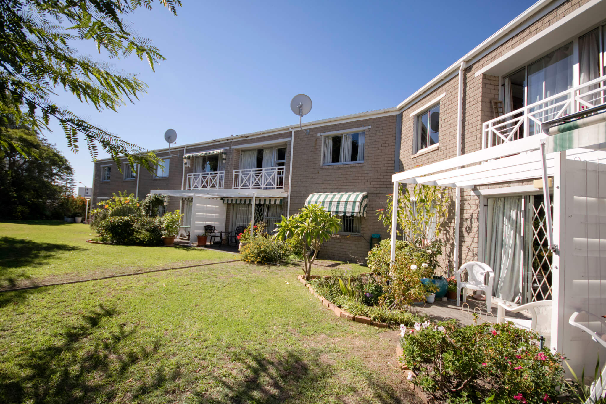 Trianon Retirement Village Cape Town – Senior Service