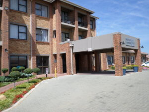 Country Life Benoni Retirement Village