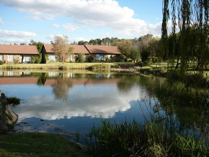 Elphin Lodge Retirement Village Johannesburg