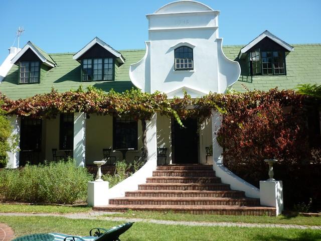 De Oude Caab Retirement Home Durbanville